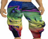 Graffiti Pants