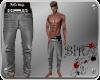 [BIR]Jeans grey *Ben