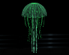 Jellyfish- Green