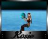 Summertime Beach Ball