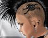 Black Skull Hawk