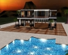 ~ICC~Villa with Pool