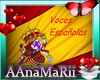 Voces Españolas