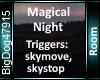 [BD]MagicalNight