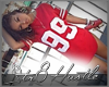 49ers Jersey Dress XBM