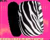 *CCz*Zebra Bangle
