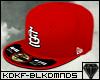 KD. St Louis Fowards