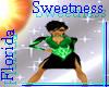 FLS Sweet Desire - GREEN