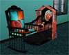 VersaceFeedingCrib/Chair