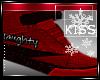 Naughty Kicks !K!
