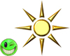 ~MDB~ SHINY GOLDEN SUN