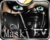 EV Breather LateX Mask F