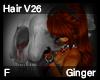 Ginger Hair V26