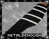 M*WITCH COST.KNEE SOCKS