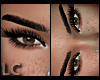 LC Black Eyebrows v3