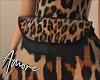 $ Leopard Add-on Bag