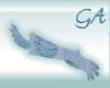 GA Heaven Armor Glove R