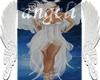 Vestido de angel