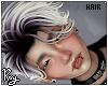 Arctic Adrien Hair