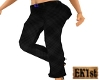 Ladies Tux Pants