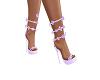 Fairytale Heels Lilac