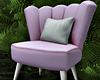 Candy Shell Chair