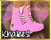 K: BCA Boots