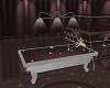 Love Hall Pool Table