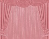 Pink Curtain