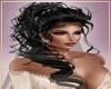 Bridal Hair Black