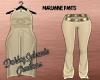 MARIANNE PANTS