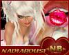 [NB]LOVE KISS NADHY NB