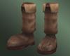 OOT Link -Heros Boots-