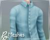 Flat Long Shirt -Andro