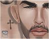 F. Skin Mat. Beard