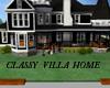 *PW*Classy Villa Home
