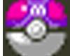 Animated Masterball