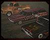 Atomic Cars