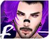 Purple | Hair 2