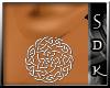 #SDK# Celtic Earrings 4
