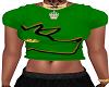 St.Patrick Shirt (Kappa)