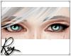 Grey Brows