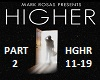 Mark Rosas - Higher Pt 2