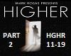 Mark Rosas - Higher Pt 2