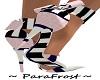 Romantic Retro 10 Heels