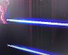 ℭ Neon Tube Blue