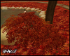 D- Fall Pond Shrubs