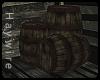 :Rusty Barrels