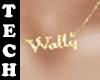 S.O Wally Necklace