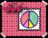 ~FA~ Stamp Peace